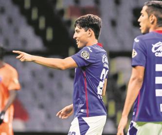 Cruz Azul golea al Arcahaie y logra su boleto a la Final de la Concacaf, checa los memes