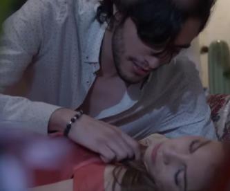 """""""La Rosa de Guadalupe"""" hace capítulo sobre abuso de Nath Campos y lo tunden en redes"""