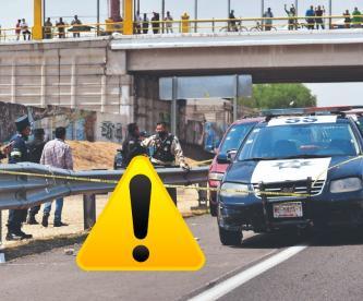 Cómplices de robacoches desarman y matan a policía que apañaba a sus compas, en el Edomex