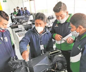 En el Edomex, 80 planteles escolares están de vuelta en sus prácticas presenciales