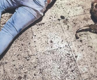 Matan a hombre en Neza y detienen a cinco sospechosos tras persecución, uno es policía