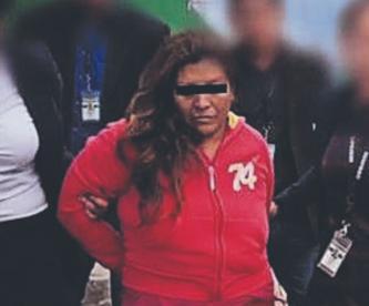 Dan 78 años de cárcel a abuela que quemó a su nietecita y le causó la muerte, en Edomex