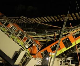 Habrá más apoyos para familiares de víctimas del Metro, aseguró la Ceavi de la CDMX