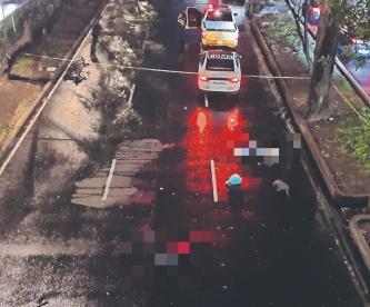 Mueren mamá e hija atropelladas en pleno Día de las Madres en la CDMX; hermana está grave