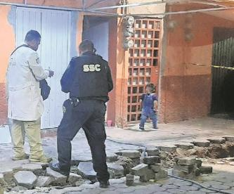 Asesinan a golpes a albañil en la Venustiano Carranza, se presume ajuste de cuentas