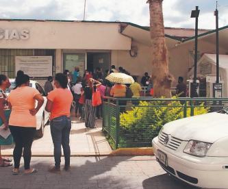 Covid arrecia en Guerrero, reconvierten hospitales por aumento de contagios