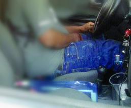 vendedor autos Nezahualcóyotl asesinado
