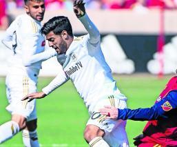 Carlos Vela fichaje Barcelona Los Ángeles acuerdo refuerzo