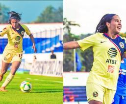 Cruz Azul mala racha futbol femenil América partido