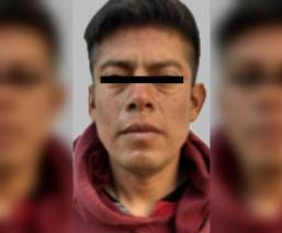 Hombre mata esposa hija Ixtapaluca Edomex