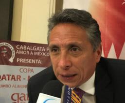 Manuel Negrete Fútbol Pumas MX