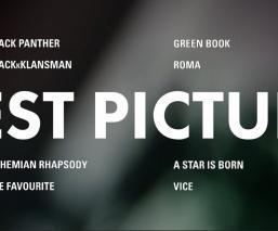 Nominación Óscar 2019 Roma