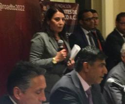 Promocionan Mundial 2022 Qatar México