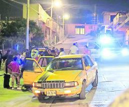 Rafaguean casero hijos discusión Chimalhuacán