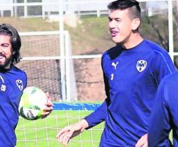 El Monterrey defienderá su liderato ante Morelia Clausura 2019 Liga MX