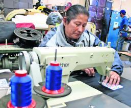 Encuesta Inegi mujeres maltrato salarial México