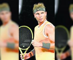 El Abierto Mexicano de Tenis Acapulco Además de Nadal Alexander Zverev Kevin Anderson John Isner top ten mundial