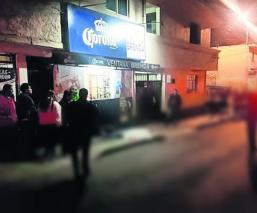 Motosicarios liquidan líder narcomenudistas Iztapalapa