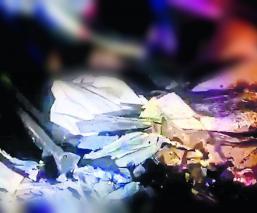 Oaxtepec Automovilista muere prensado a gran velocidad choca con camión de basura autopista La Pera-Cuautla