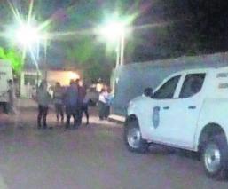 asesinan a balazos dueño de negocio bar cervezas micheladas ataque directo