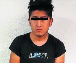 Procesan Agresor Sexual Bar Toluca
