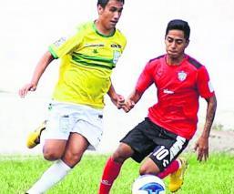 Arroceros Gladiadores Fútbol Morelos