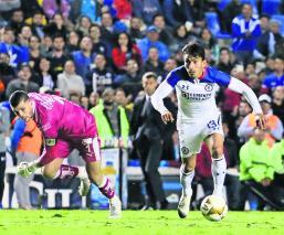 Cruz Azul Ángel Mena Club León Fútbol