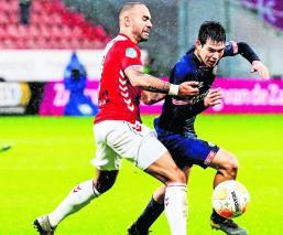 Hirving Lozano Crítica Fútbol