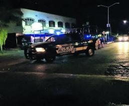 Morelos matan jovenes a balazos caminaban hacia sus casas violencia Zacatepec