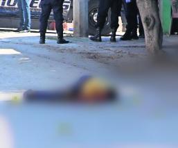 Violencia Asesinato Morelos Ejecuciones