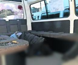 Asaltante Mata Pasajero Pelea Chofer Transporte Público Ixtapaluca