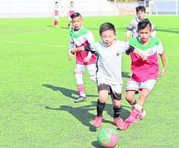 Club de Pumas Sumiya mejores organizaciones deportivas en Morelos César Flores Ocaranza