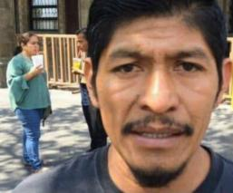 Grupo Activista Lamenta Muerte Semir Flores AMLO
