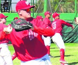 Diablos Rojos Jorge Cantú Arturo López piezas esenciales pretemporada