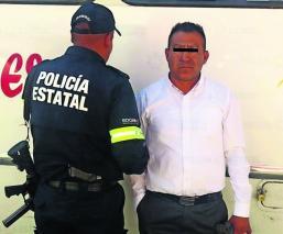 Vecinos Detienen Chofer Violador Toluca