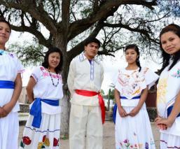 día internacional de las lenguas indígenas año internacional de las lenguas indígenas México país multilingue