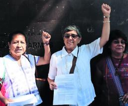 Feminicidio Diputas Violencia de Género Morelos