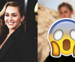 Miley Cyrus pezones censura Instagram