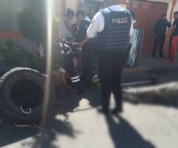 Nezahualcóyotl asesinado estado de mexico