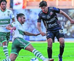 el Zacatepec Cañeros de Zacatepec buscan rival pasan de panzazo Pumas Copa MX