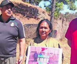 Vida indígenas Edoméx presos