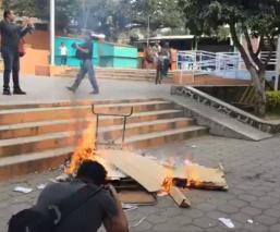 Arranca consulta Termoeléctrica disturbios Temoac