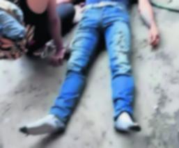 Comando armado asesina joven Jiutepec