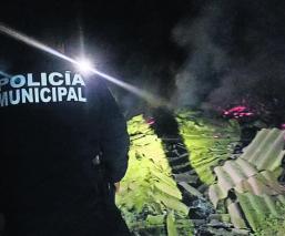 Estado de México Toluca Niña de 8 años muere quemada tras incendio