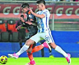 Pachuca quiere alcanzar a Chivas Liga MX Clausura 2019 Jornada 8