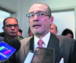 Fiscal Edoméx Familia Michoacana intimida