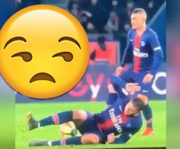 JUGADA Mbappé neymar video viral