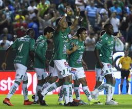 Jornada 11 Clausura 2019 Futbol mexicano