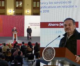 plan para rescatar pemex conferencia AMLO petroleos mexicanos