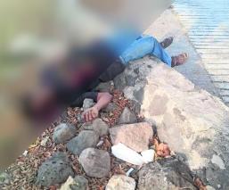 Sujetos armados Ejecutan a hombre Balazos Morelos